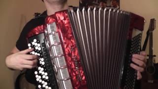 Sherlock OST (accordion cover)