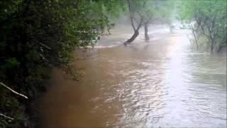 наводнение в с.Балыкча май  2014