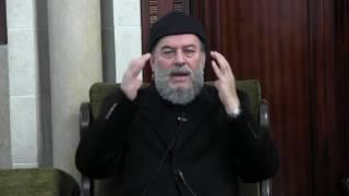 بسام جرار ولقد كتبنا في الزبور من بعد الذكر أن الأرض يرثها عبادي الصالحون  1 - 1 - 2017