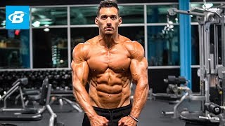 10 Hacks to Look Leaner Now   Brian DeCosta