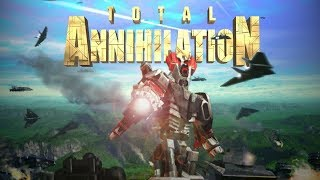 Total Annihilation -- recenzja retro