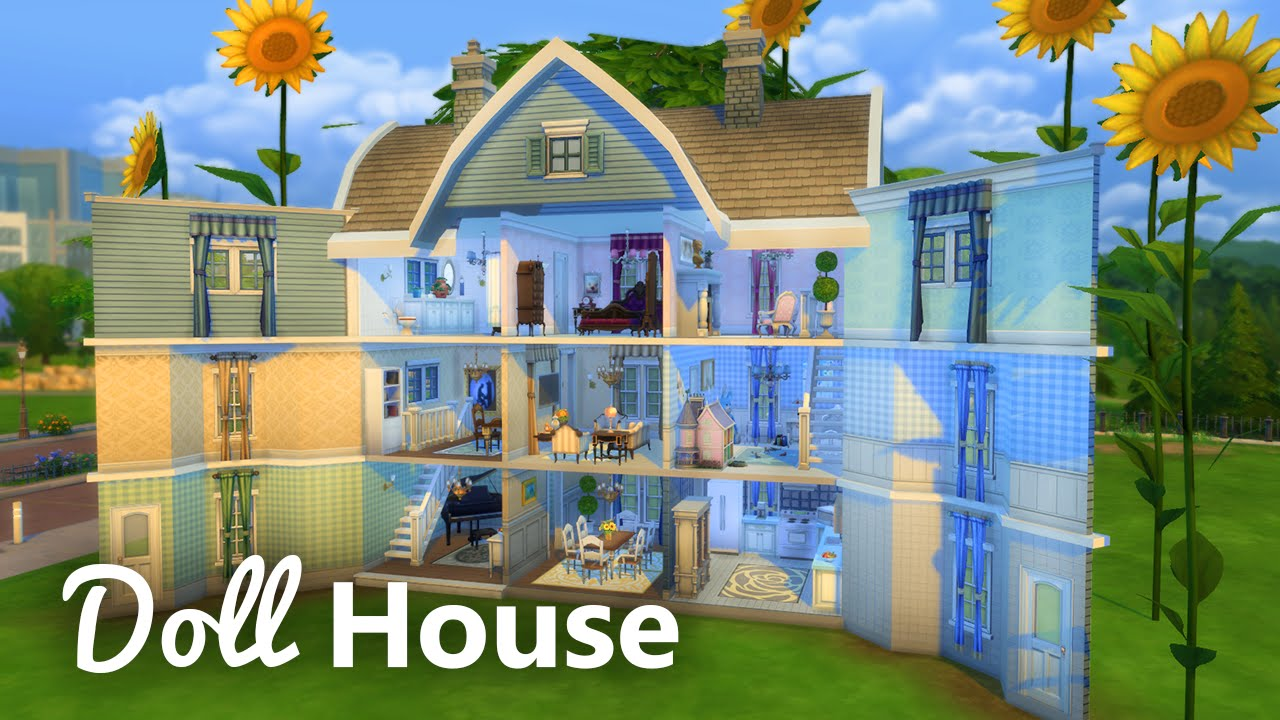 Picture Perfect House The Sims 3 House Building Perfect Family Home 2 Youtube