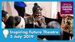 Inspiring Future Theatre