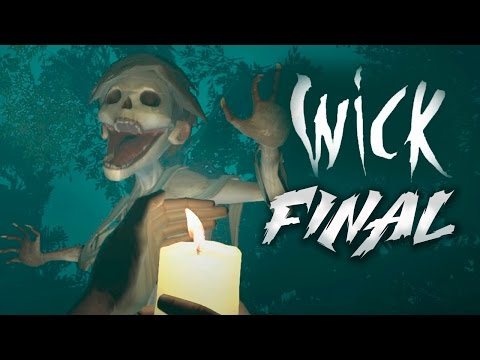 FINAL WICK | Gameplay Español