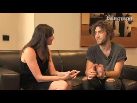 Matt Corby - Telegraph Interview - Nov 2011 Mp3