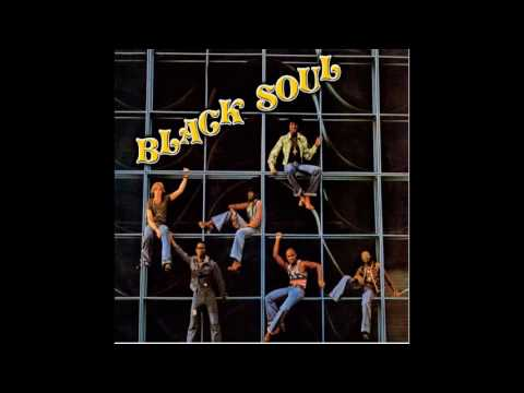 Black Soul - Olomma Jet - YouTube