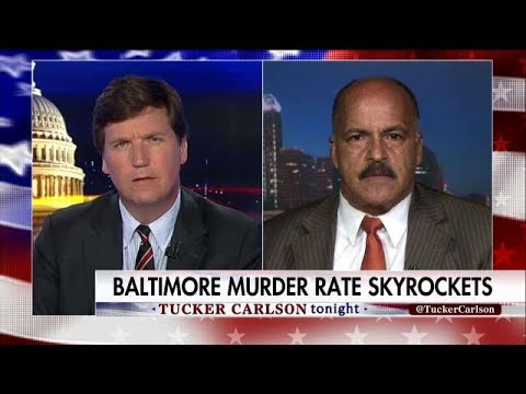"TUCKER CARLSON - ""Terror Attacks Every Day"" 