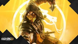 Mortal Kombat 11 [PS4/XO/PC] -- recenzja