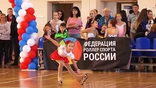 Russian Championship 18th of May 2019 artistic