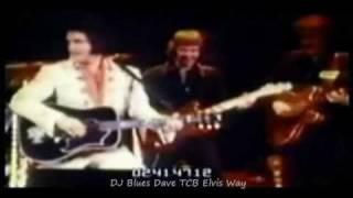 Elvis CC Rider With a Bit Extra !!! - By DJ Blues Dave .wmv