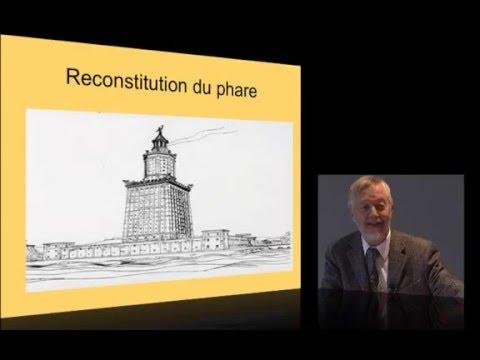 LYCOPHRON – L'Alexandra : la mythologie grecque et les commentaires (Conférence vidéo, 2010)