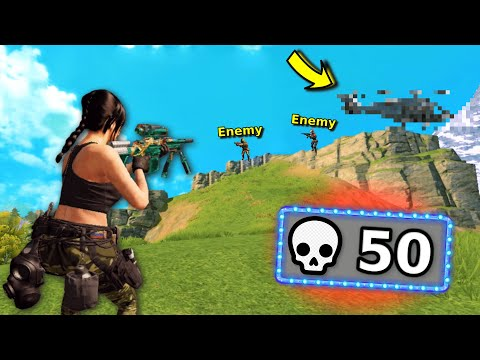 THIS STOPPED ME from getting THE WORLD RECORD! | CALL OF DUTY MOBILE | SOLO VS SQUADS