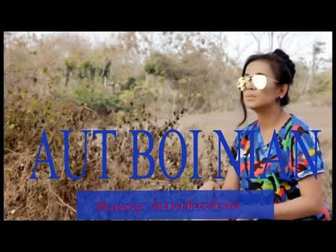 AUT BOI NIAN - Rany Simbolon - Batak's Romantic Songa #music