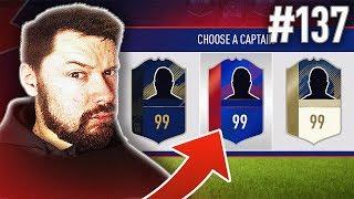 HIGHEST RATED DRAFT! - FIFA 18 Ultimate Team Draft #137