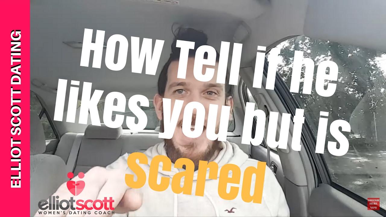 Elliott scott dating