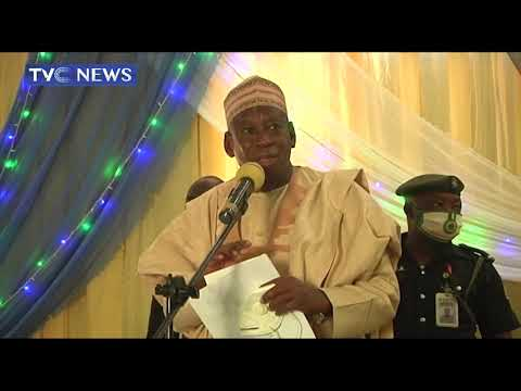 Download Gov. Ganduje Targets 1000 Youths For Auto Mechanic Courses