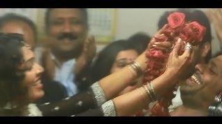 Aashiq Abu Rima Kallingal Wedding