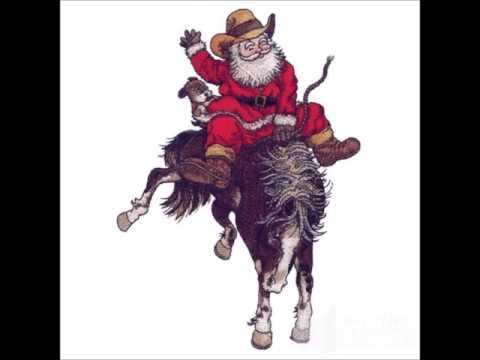 Cowboy Santa Movie