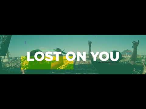LP Lost On You Swanky Tunes & Going Deeper Remix Music Video