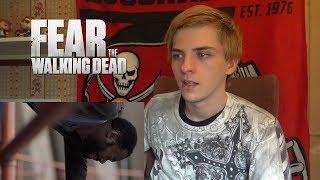 Fear The Walking Dead - Season 3 Episode 3 (REACTION) 3x03