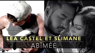 LÉA CASTEL ET SLIMANE - ABÎMÉE - Cover Guitar Electric By Corso Sébastien