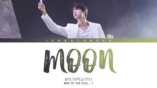 Download lagu BTS JIN - MOON 「Han/Rom/Eng Lyrics」
