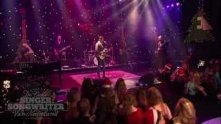 Douwe Bob Posthuma & Eric Corton - Run Rudolph Run - Feestdagenspecial