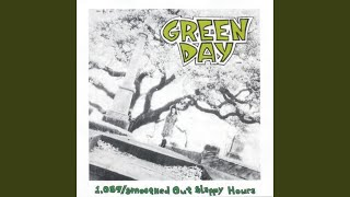 Green Day – The Judge's Daughter