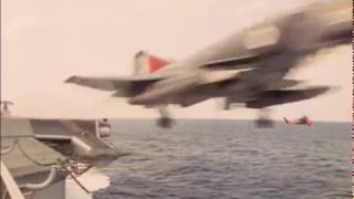 Welcome to Aircraft Carriers of the Royal Navy
