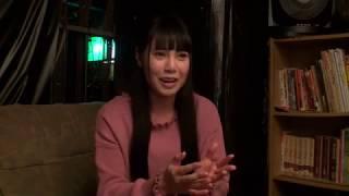 M女軍団インタビュー@月野ゆりあ編