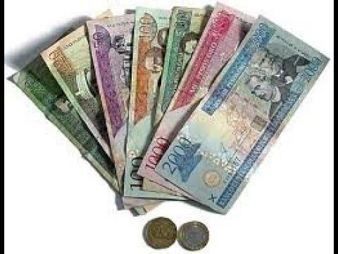 Money & Banking In The Dominican Republic | Dominican Republic Peso |