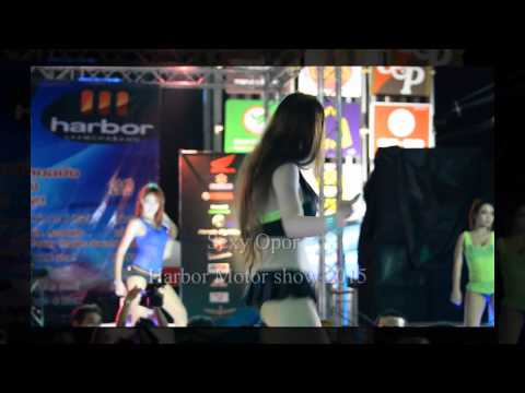 Harbor Motor show 2015
