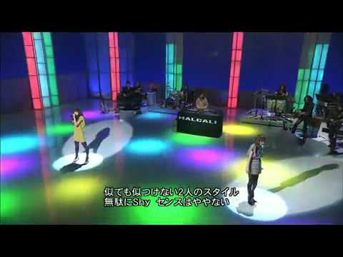 Halcali- Long Kiss Good Bye.mp4