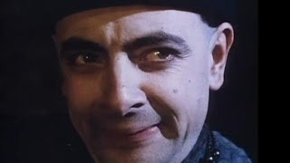 The Hawk Returns for Blackadder - The Black Adder - BBC