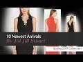 10 Newest Arrivals By Jill Jill Stuart  Spring 2017 Collection