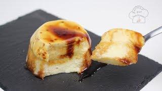 Pastelitos invertidos sin horno   bizcoflan en 30 minutos