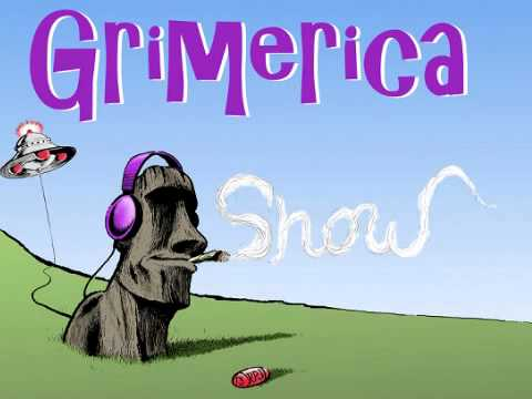 Grimerica Talks Everyhing Bigfoot with Brian Brown of TBS, including why we should shoot sasquatch