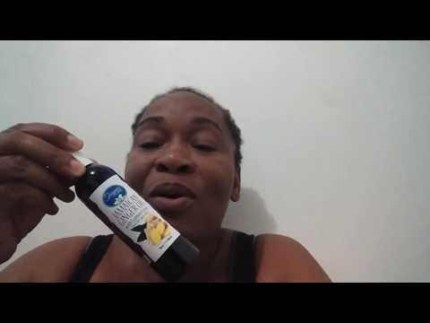 Jamaican Ginger Oil With Lemongrass