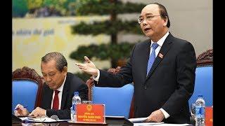 TT Nguyễn Xuân Phúc nói về giao đất 99 năm trong luật về đặc khu kinh tế
