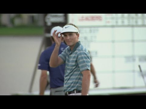 Russell Henley wins the Honda Classic: Highlights