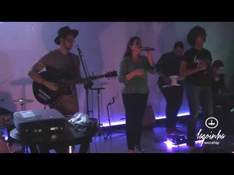 Eu Me Rendo - Lagoinha Worship