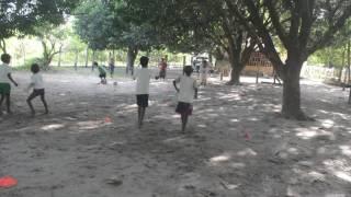 Aeta(Porac) Team FC Kamp. Philippines.