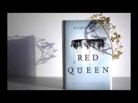 Red Queen by Victoria Aveyard Audiobook Part 1historical fantasy