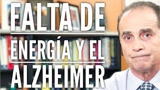 Episodio #1473 Falta de energía y el alzheimer