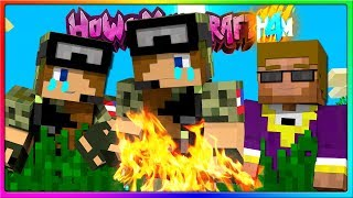 Minecraft - REST IN PEACE SPEEDY! | Episode 66 of H4M (How to Minecraft Season 4)