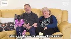 Helsinkiläisen pariskunnan tarina asumisoikeusasuntoon muuttamisesta