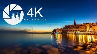 видео Ровинь (Хорватия): туры в Ровинь из Москвы, цены на отдых в Ровине и горящие путевки