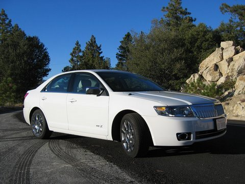 Lincoln Mkz Review Everyday Driver Youtube