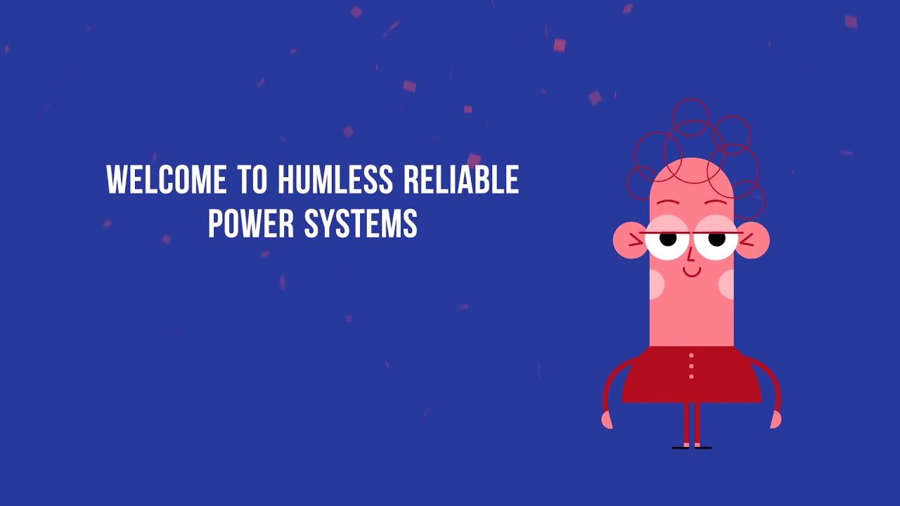 Humless Home Battery Backup in Lindon UT
