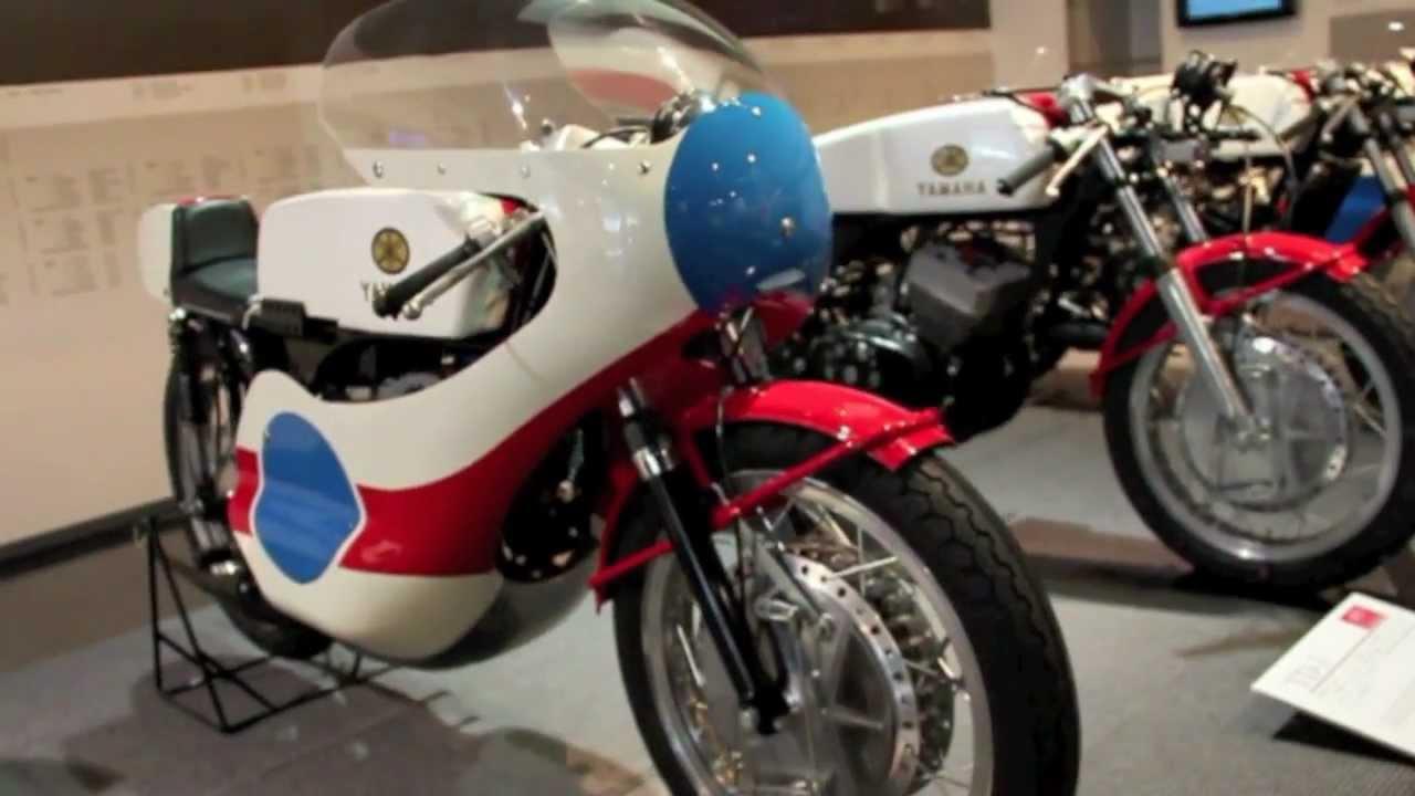 Yamaha Td T